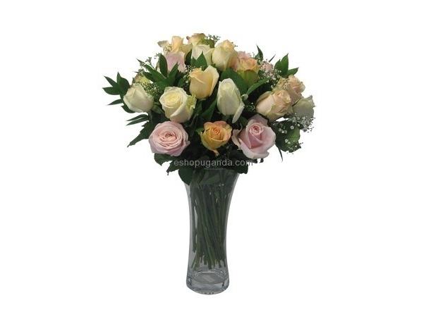 Love Romance Flowers Im Sorry Send Flowers To Uganda Send